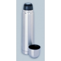 bouteille isotherme, Keen sport, incassable avec gobelet 1l
