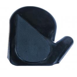 moufle de protection pour l ouverture des huitres,pour droitier