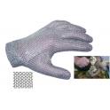 gant de protection Wilco, pour ouverture des Huitres taille L