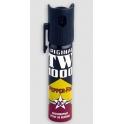 bombe lacrymogene, TW1000, pepper fog oc modele pour femme par 3