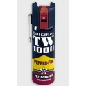 bombe lacrymogene, TW1000, pepper fog oc jet liquide standard 6