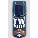 bombe lacrymogene, TW1000, gaz paralysant CS mod homme par 6