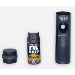 adaptateur SA.4 pour  torche Maglite ML, original TW 1000