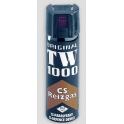 bombe lacrymogene, TW1000, gaz paralysant CS mod standard par 1