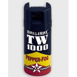 bombe lacrymogene, TW1000, pepper fog oc modele pour homme par 1