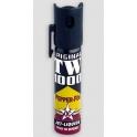 bombe lacrymogene, TW1000, pepper fog oc jet liquide mod femme 6