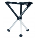 siege trepied walkstool, conford noir 45cm