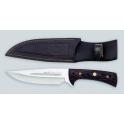 poignard Muela, modele Jabali lame 17cm inox
