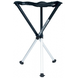 siege trepied walkstool, conford noir 65cm