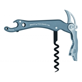 couteau sommelier, sommelier  fox, modele vinum titanium