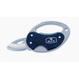 couteau Buck Knives,  canif Metro bleu 759