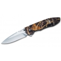 couteau Buck Knives, Sirius 297BL camoufle