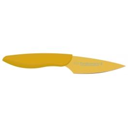couteau japonais Kai, serie Pure Komachi, couteau office