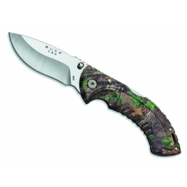 couteau Buck Knives Omni Hunter Camoufle