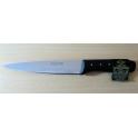 couteau expert a volaille,nogent 3 etoiles, lame affidente 17cm