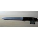 couteau expert charcuterie nogent 3 etoiles, lame affidente 16cm