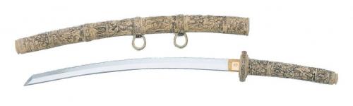 ->sabre japonais
