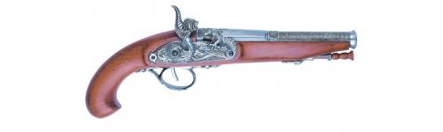 ->troublons et revolver
