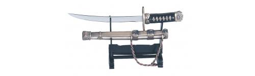 ->mini samourai
