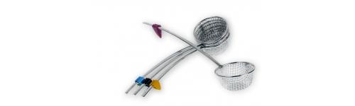 >utensiles de cuisine