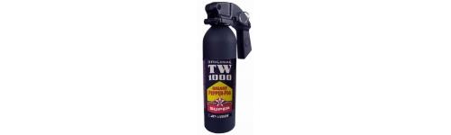>bombe lacrymogene TW1000
