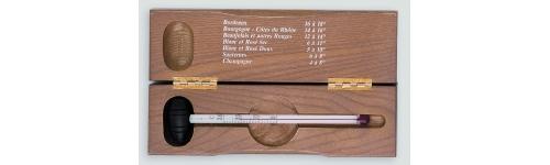>thermometre