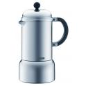 cafetiere italienne, modele Chambord, 0.18 litre