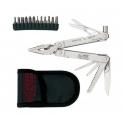 outil keenn blades, 7 pieces inox