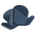 moufle de protection pour l ouverture des huitres,pour gaucher