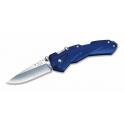 couteau Buck Knives, Quickfire 288 bleu