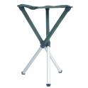 siege trepied walkstool,  basic vert 60cm