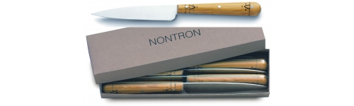 >coffrets Nontron